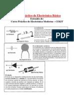 Curso Práctico de Electrónica Básica