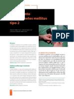 Tratamiento de La Diabetes Mellitus Tipo 2