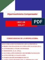 Hiperinsulinismo Compensador