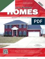 Western Kentucky Homes June 2011