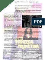 Lectura de La princesa prometida para Cultura Clásica de 3º. E.S.O.