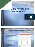 Analisis PVT de Gas Con Dens Ado Tatiana