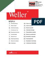 Weller Workstation