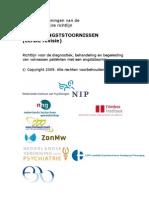 MD Richtlijn Angststoornissen 2009