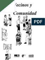 Unicef-Vecinos y Comunidad