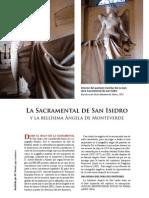 La Monumental de San Isidro y la Ángela de Monteverde