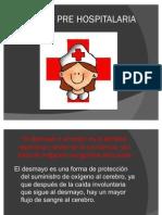 Atencion Pre Hospital Aria