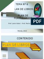 Plan de Libros