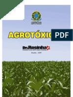 Agrotóxicos - Cartilha do mandato Dr. Rosinha (PT-PR)