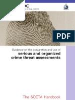 Ref_Measuring Threat - Methodologies_UNODC