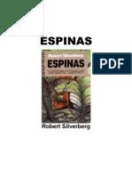 Robert Silver Berg -Espinas