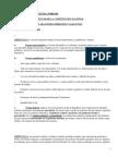 Derechos y Garantias Comentados de La Constitucion Argentina