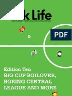 Parklife 10th Edition