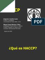 HPPA puntos criticos
