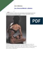 Anorexia Mental e Bulimia