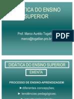didaticadoensinosuperior