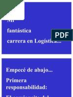 Carrera Logistica
