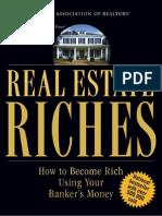 Real Estate Riches - Dolf de Roos