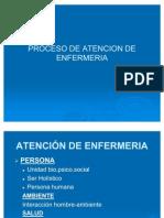19 PROCESO DE ENFERMERIA 2010