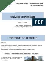 Aula 07 - Química do Petróleo