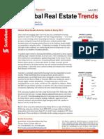 Global Real Estate Trends (June 9, 2011)
