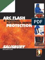 2006 Salisbury Arc Flash