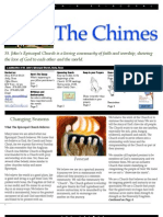 The Chimes June 2011