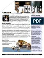 NOXletter Summer 2011