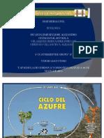 Ciclo de Azufre e Hidrologico