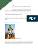 Biografia Del Mariscal Ramon Castilla