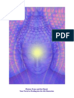 Photon Prana and the Pineal Your Portal to Healing Into the 4th Dimension