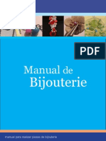 Manual Bijou