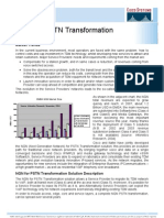 NGN for PSTN Transformation