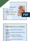 Tto de Insuficiencia Cardiaca