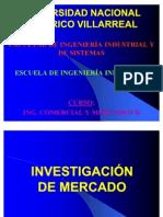+Investigacion de Mercados