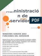 Administración_servidores