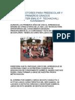 13127252 Abastrac Juegos Motores Para Preescolar Emilio Techachal2