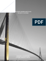 Unlocking Shareholders Value - KPMG