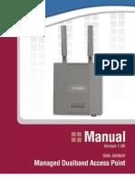 DWL8200AP Manual 100