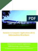 BCA Brochure 2011 Email Copy