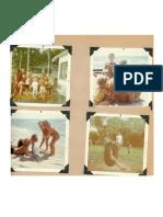 FAMILY ALBUM 3, Part 3 23p