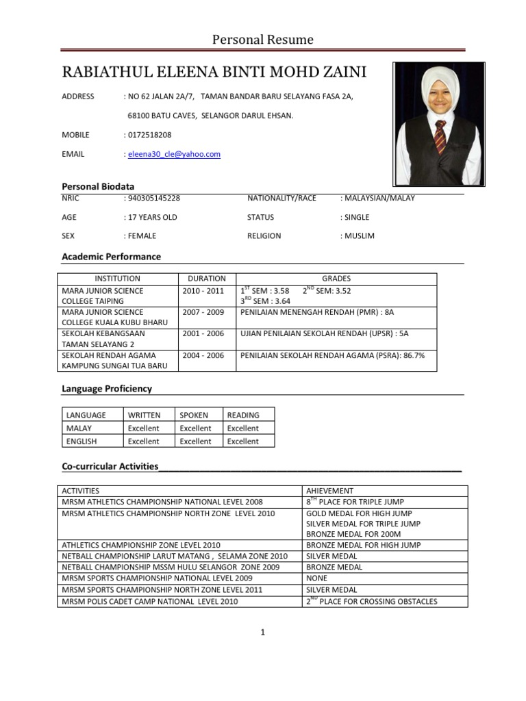 Resume Cover Letter Necessary Resume Cover Letter College Student ...