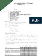 acta conseil de classe 3eme p- 3er trimestre_2010_2011
