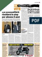 La Gazzetta Dello Sport 10-06-2011