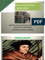 sistema penitenciario mexicano