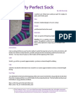 My Perfect Sock v2