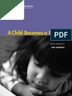 A Child Become a Reader(1)