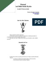 Manual Reiki Maestru 1