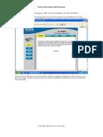 Setup VPN Tunnel Dlink DI-804HV