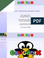 Educanix Handout